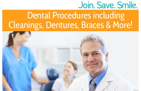 Join The Best Dental Savings Plan
